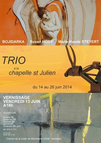 -Affiche expo st Julien A4